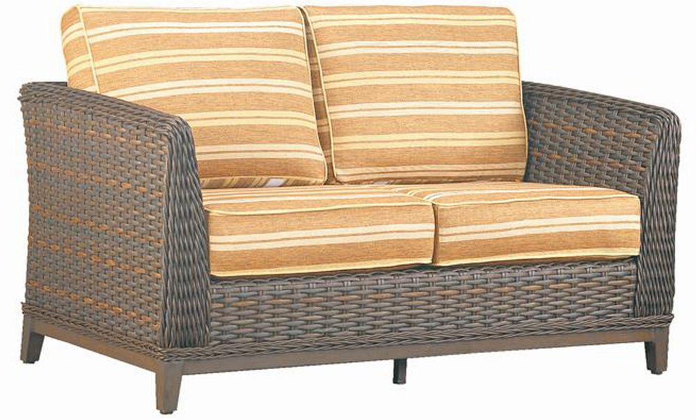 "971261 Catalina Loveseat                          35"" x  60""  x  29"""