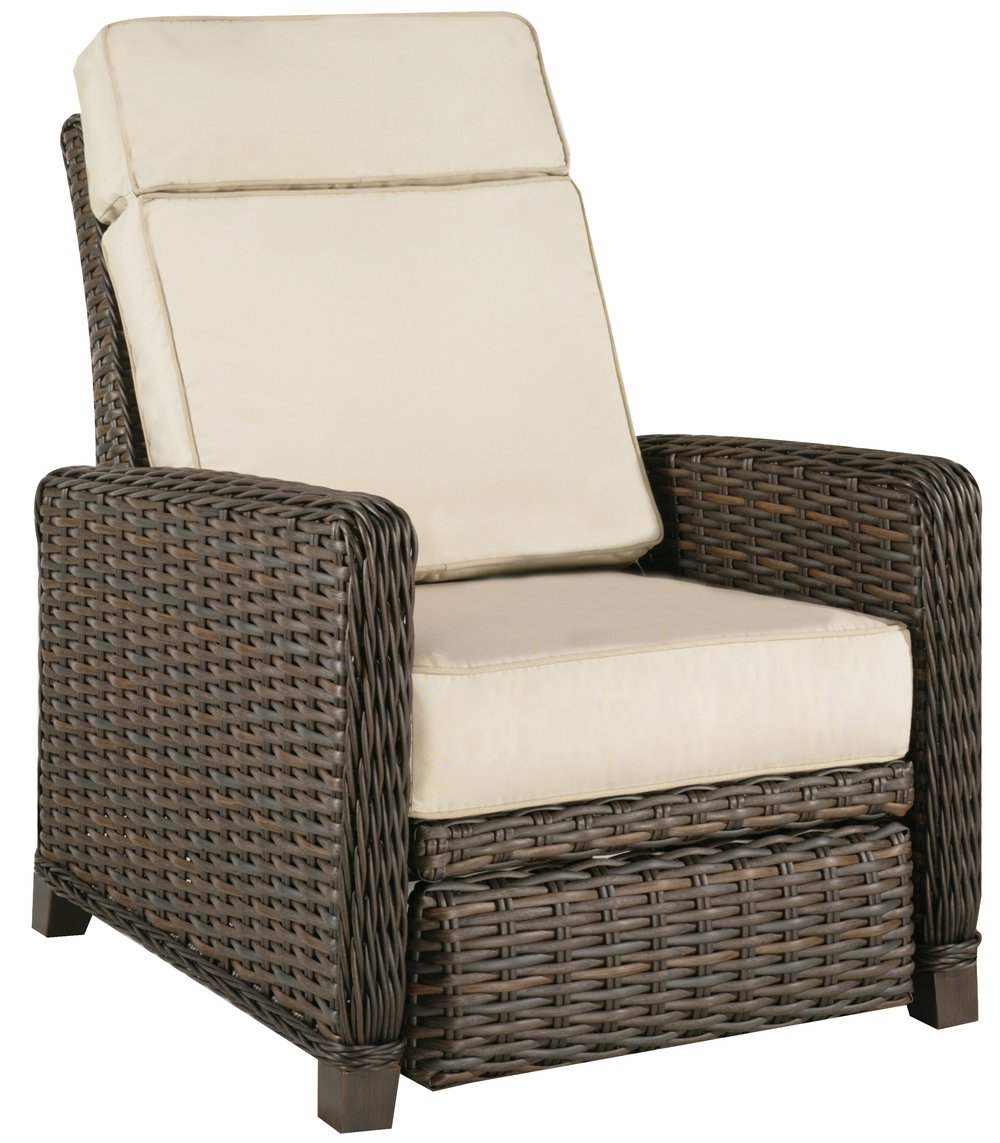 "971230 Catalina Recliner                          40.7"" x  35""  x  35.6"""