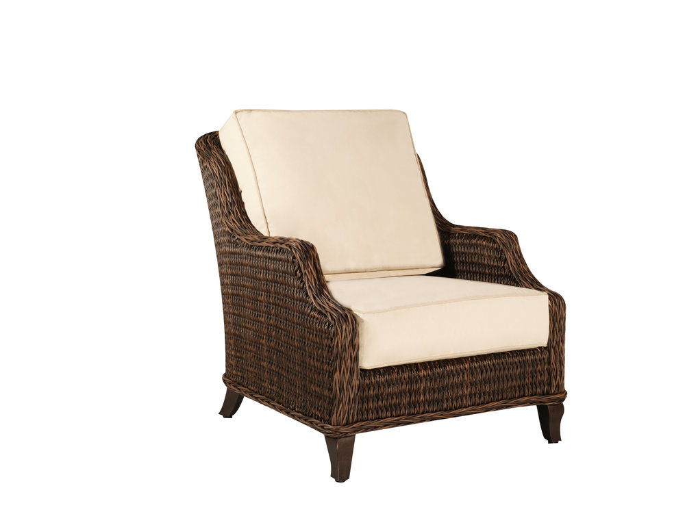 "973031 Monticello Lounge Chair   31.8"" x 40.2"" x 36.2"""