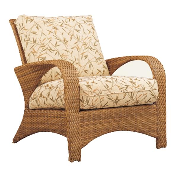 "970231 Cayman Lounge Chair   34.3"" x 37.3"" x 35.5"""