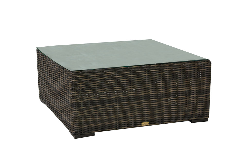 996035 Greenville Square Coffee Table   36 x 36 x 16