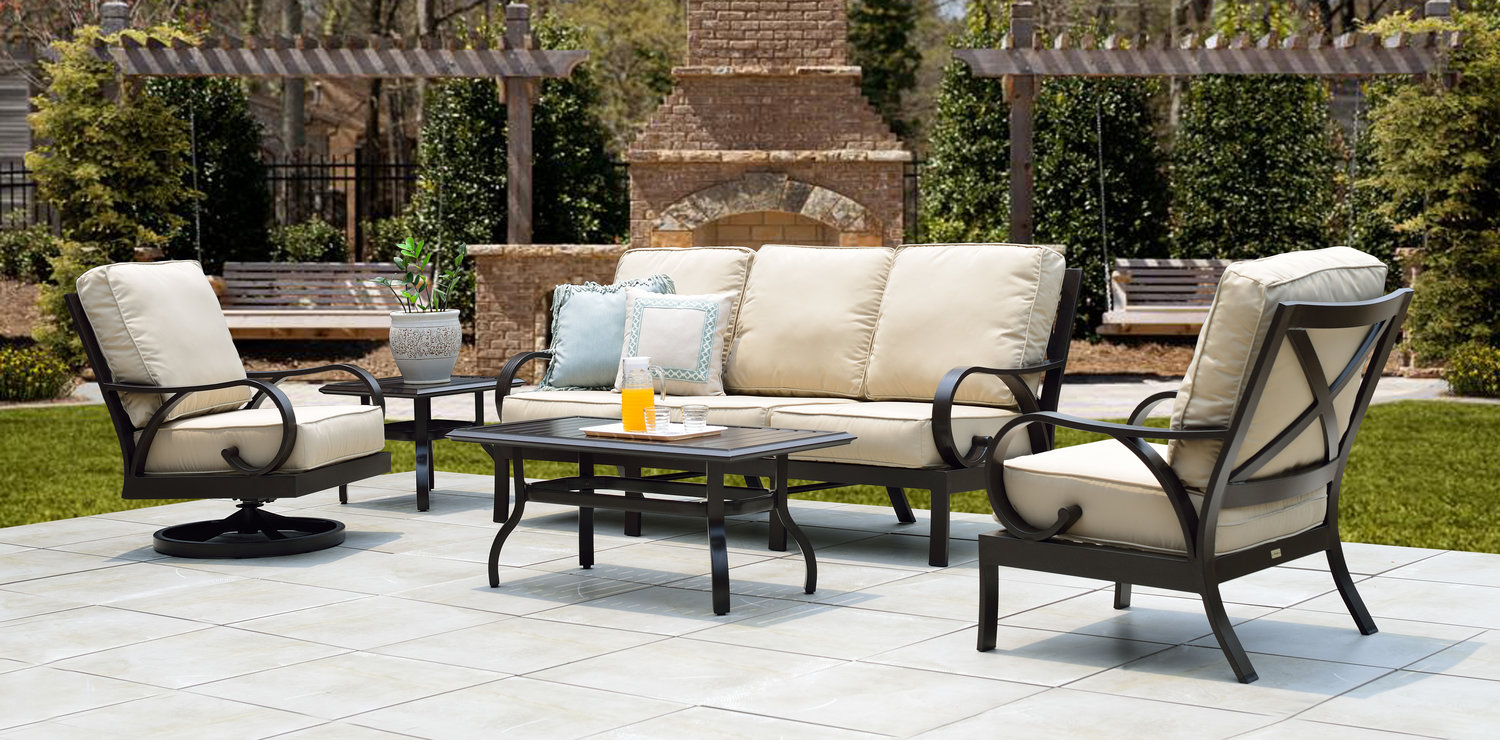 Patio Renaissance By Sunlord Leisure Products Inc