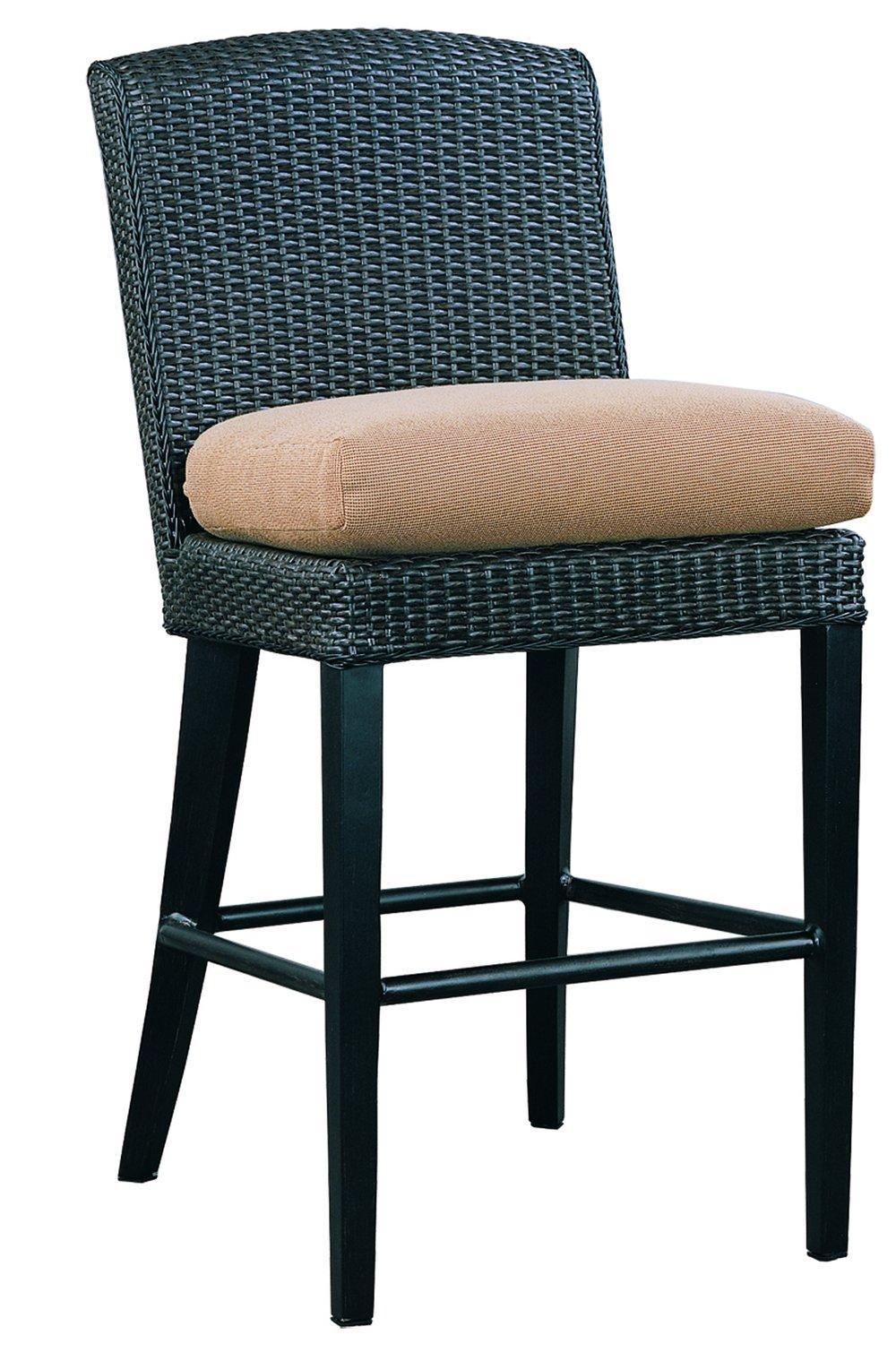 "970112 Monterey Bar Chair   21.5"" x 27.2"" x 44.7"""