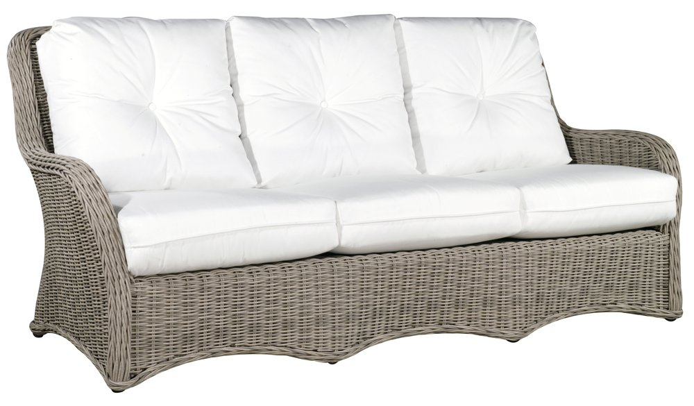 "971931   West Hampton Sofa   79.5"" x 36.2"" x 36.4"""