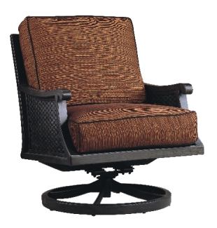 "970823D Venice DS Swivel Rocker   28.7"" x 34.8"" x 35.5"""