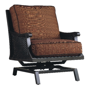 "970827 Venice DS Spring Chair    28.7"" x 34.8"" x 35.5"""