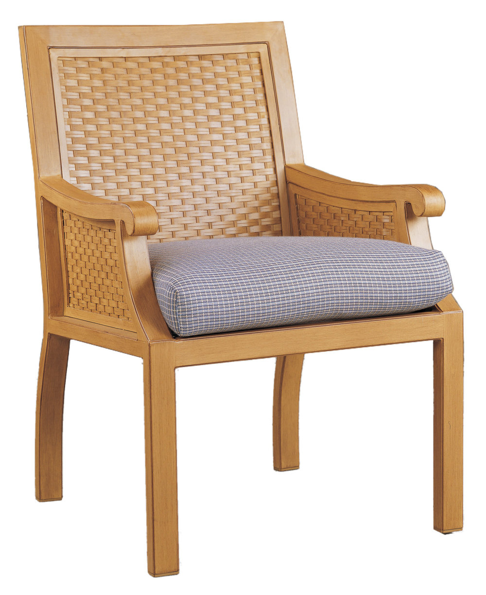 "970821 Venice Dining Chair   24.6"" x 36.6"" x 36.3"""