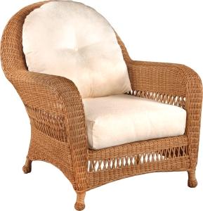 "950531 Rivierra Lounge Chair   32.75"" x 36.75"" x 37"""