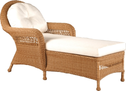 "950552 Rivierra Chaise Lounge   30.25"" x 67"" x 38.5"""