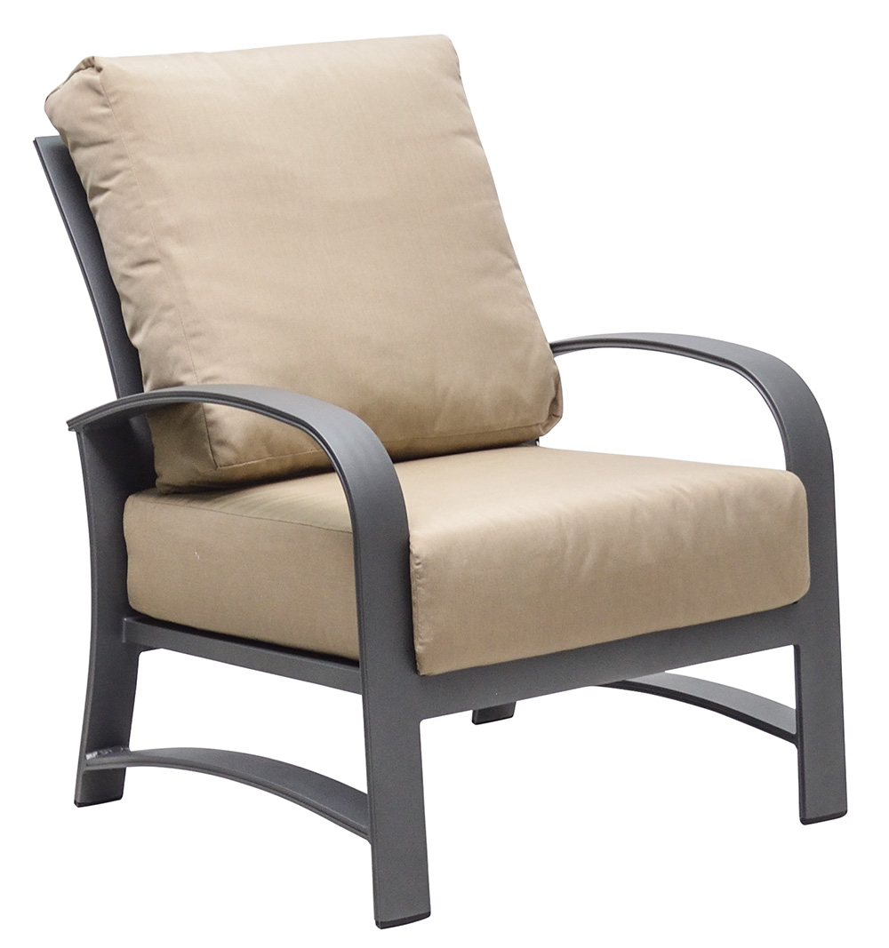 "971031 Martinique Lounge Chair   30.9"" x 37.6"" x 37"""