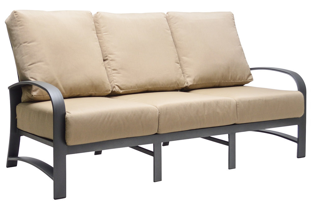 "971071 Martinique Sofa   81.7"" x 37.6"" x 37"""