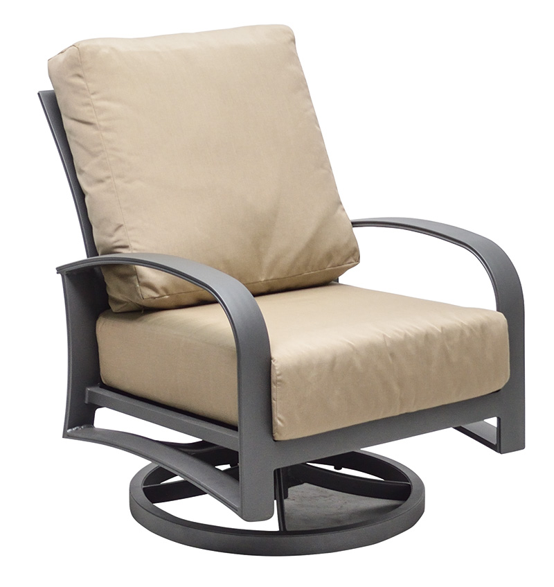 "971028 Martinique DS Swivel Rocker    30.9"" x 37.6"" x 37"""
