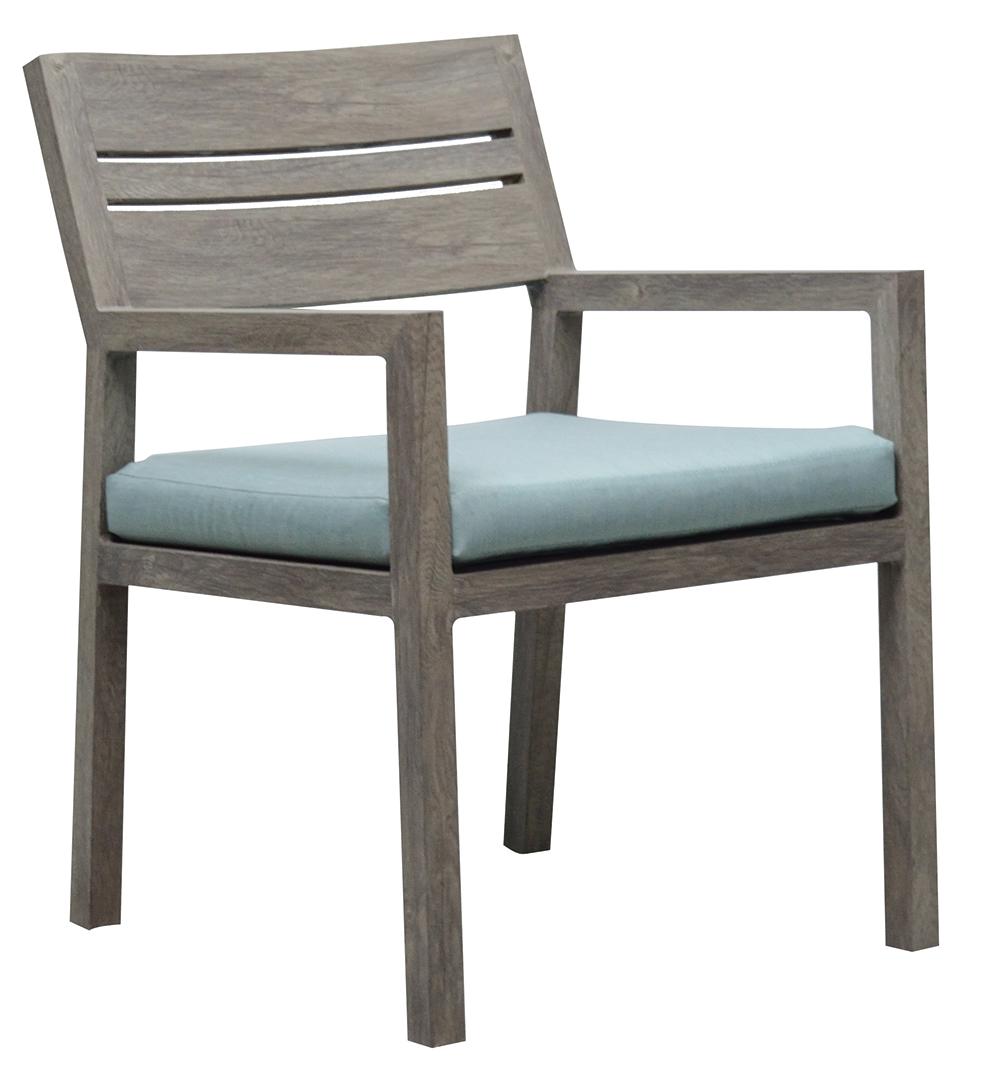 "975421 Aspen Dining Chair          23.2"" x 25.2"" x 33.5"""