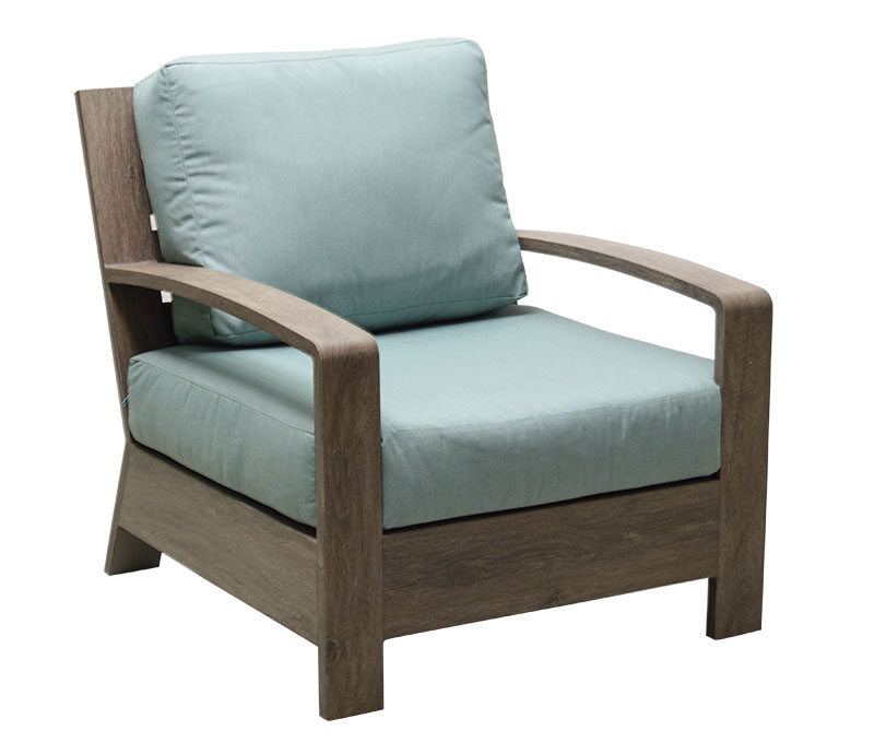 "975331 Seattle Lounge Chair                         32.9"" x 36.4"" x 34.7"""