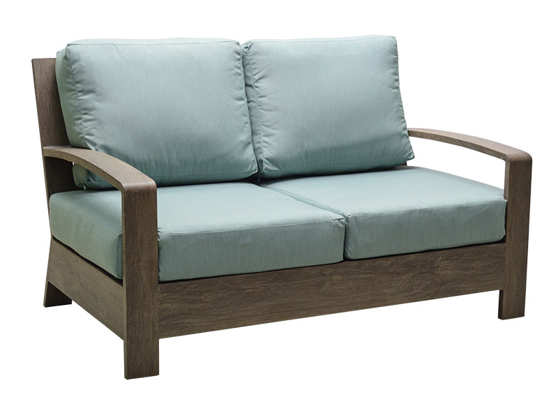 "975361 Seattle Loveseat                      58.3"" x 36.4"" x 34.7"""