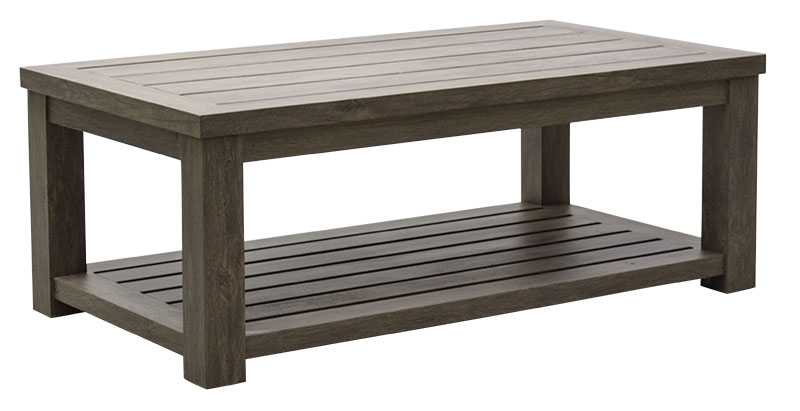 "975335 Seattle Coffee table   48"" x 26"" x 17.7"""