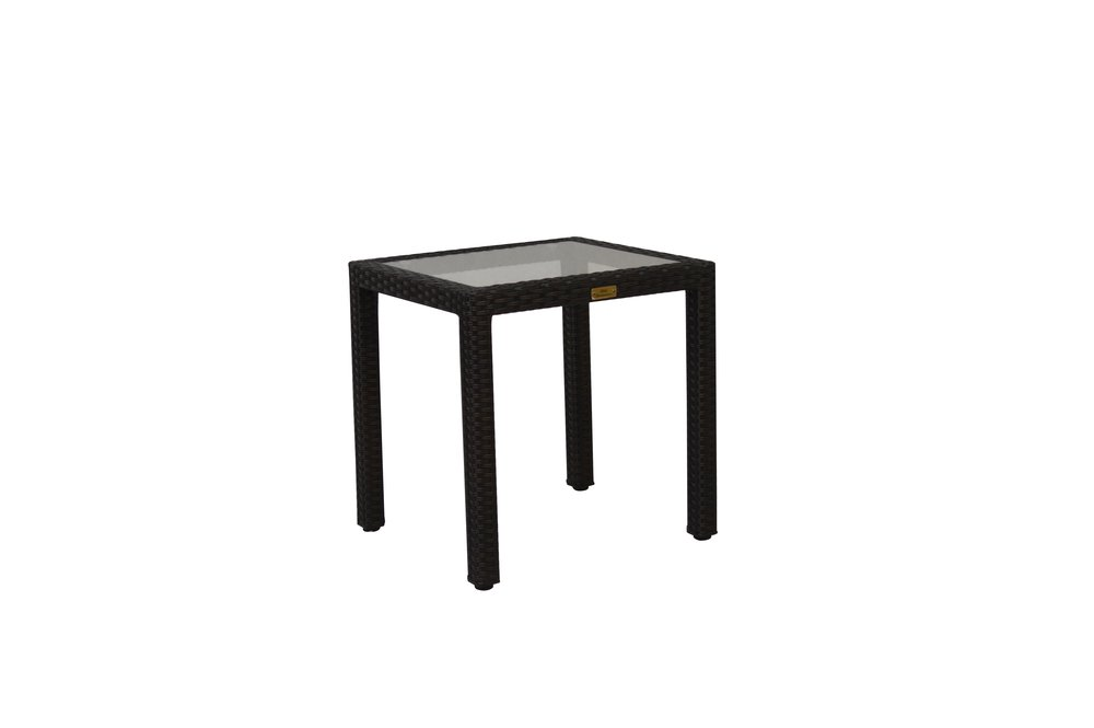 "881024 Zen End Table   18"" x 20"" x 20"""