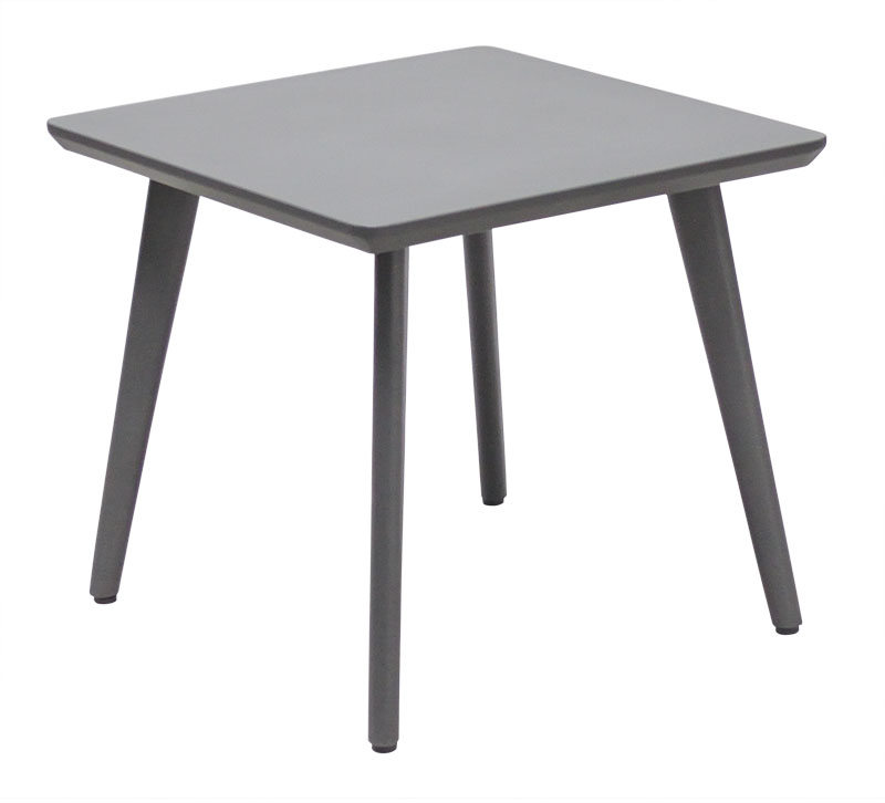 "AZ-23S 23"" Square End Table   23"" x 23"" x 19"""