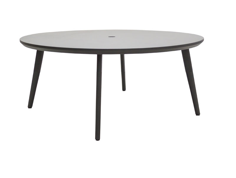 "AZ-42R 42"" Round Coffee Table   42"" dia x 19"""