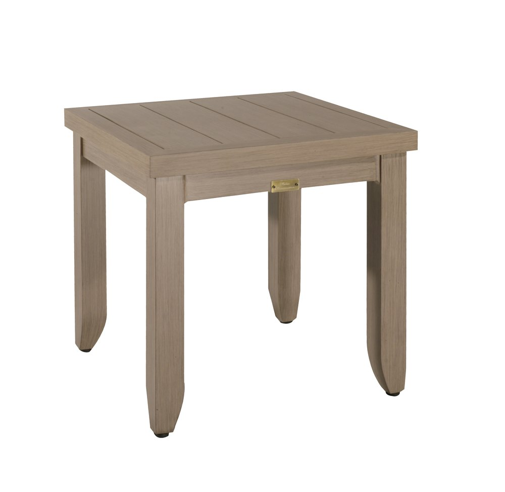 "MR-24 End Table   19"" x 19"" x 19.3"""