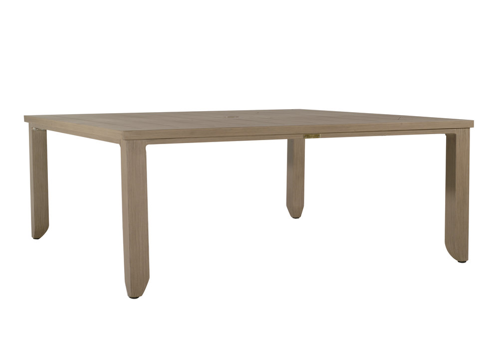 "MR-84 84"" Rect Dining Table    MR-96 96"" Rect Dining Table   84"" x 43"" x 29""  96"" x 43"" x 29"""