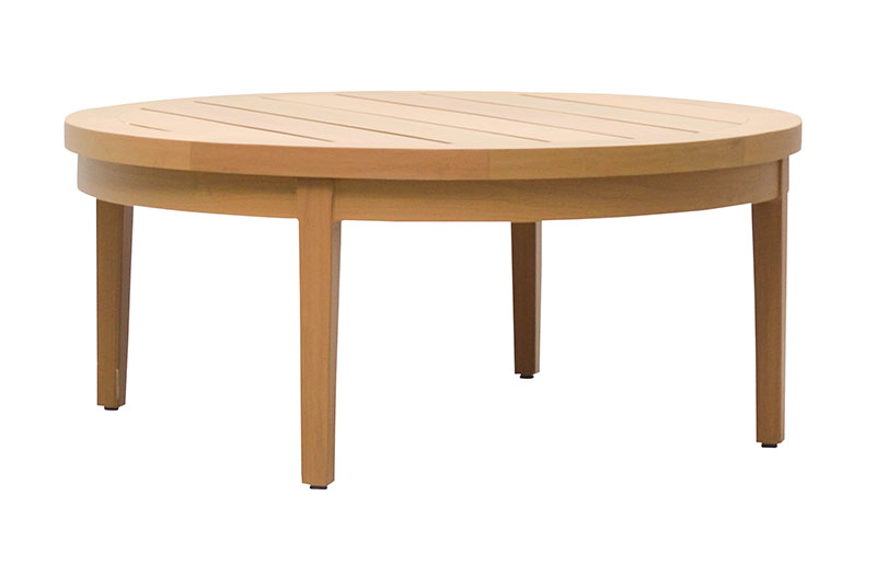 "MBB-42R 42"" Round Coffee Table    42"" dia x 19"""