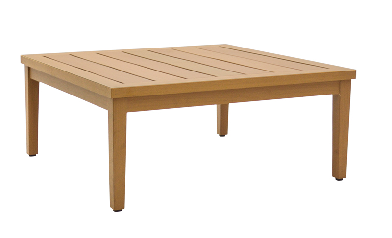 "MB-42S 42"" Square Coffee Table   42"" x 42"" x 19"""
