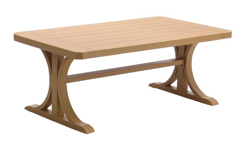 """NHP-2648 26"""" x 48"""" Rect. Coffee Table                26"""" x 48"""" x 18.7"""""""