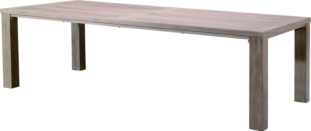 "SME-96 96"" Dining Table    44"" x 96"" x 29"""