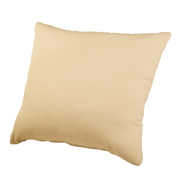 "9107     18"" Square  Pillow"
