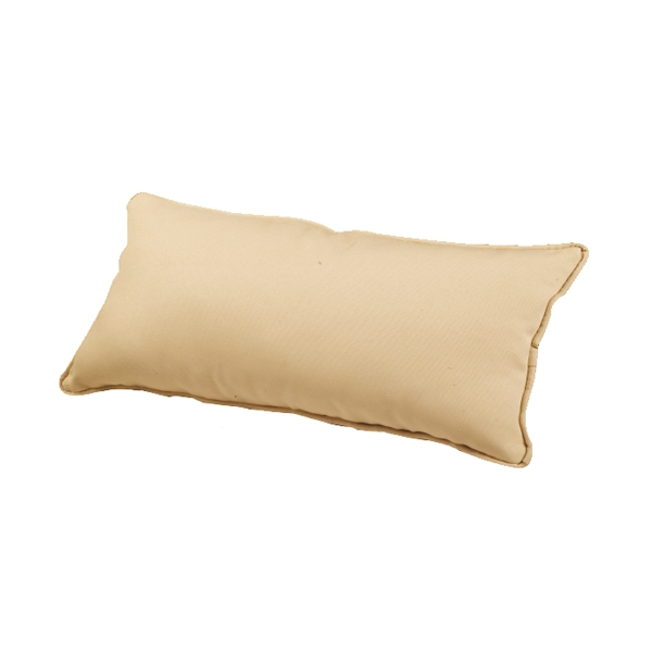 "9110     13"" x 19""    Lumbar Support  Pillow"