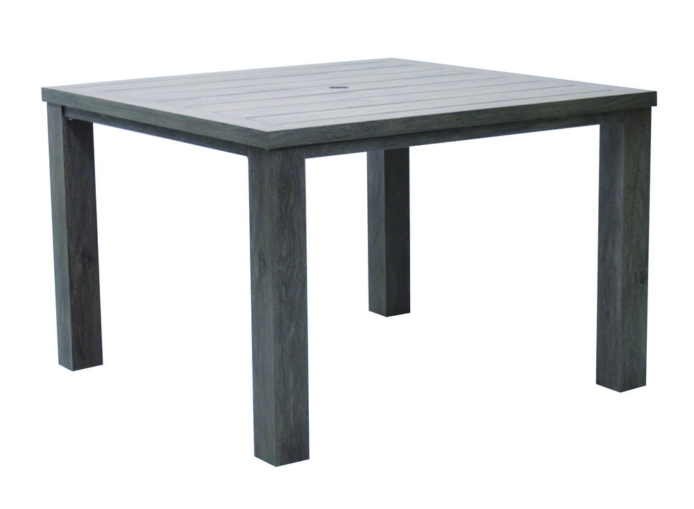 """SME-48 48"""" Dining Table   48"""" x 48"""" x 29"""""""