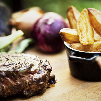 The Crown pub in St Albans - Home-cooked Food