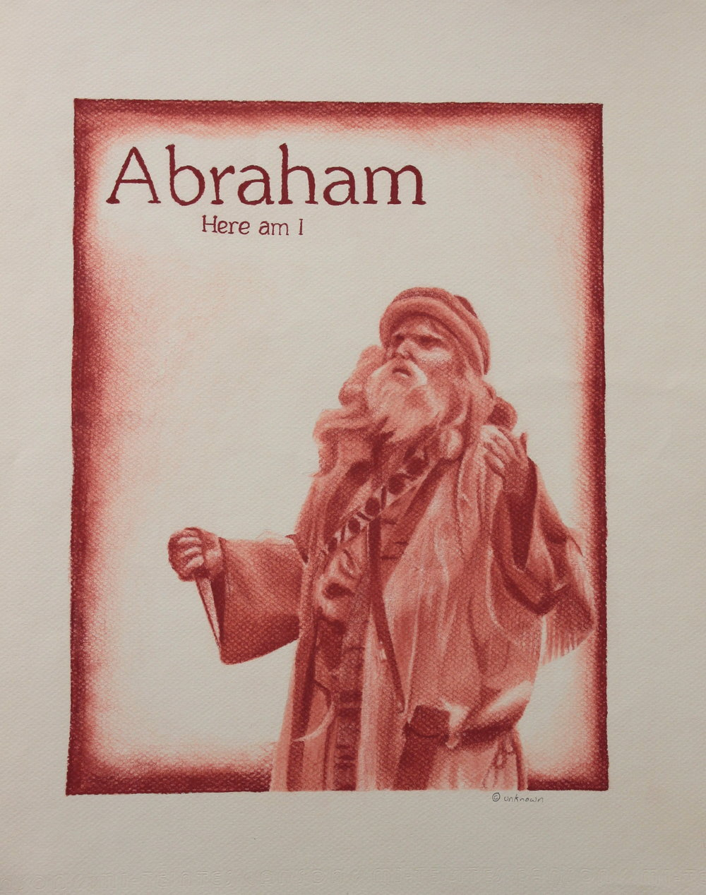 Abraham in Conte
