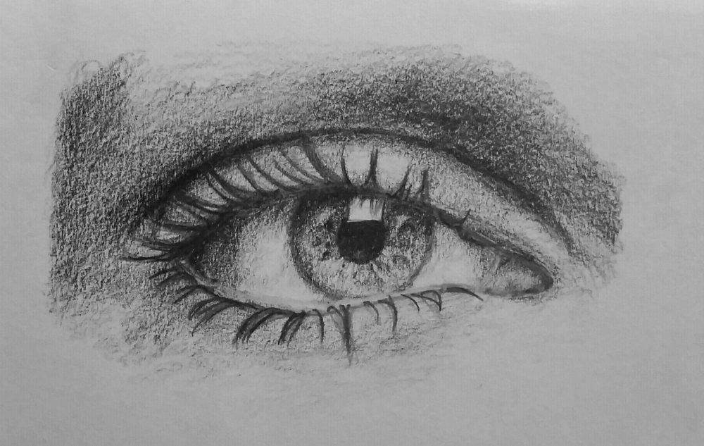 Smoothtone Eye