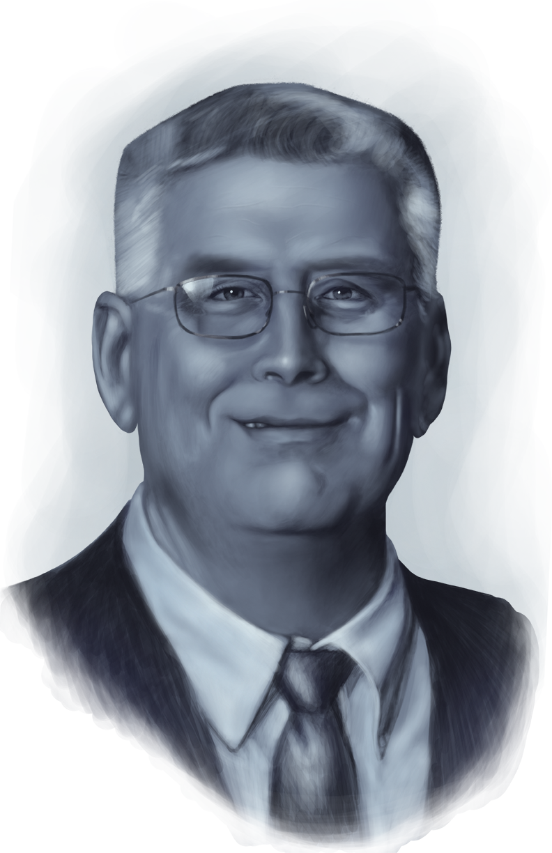 WIP Dad in Digital
