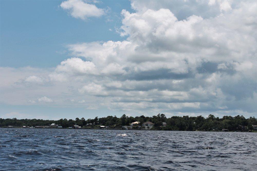 Simple Coastline 1