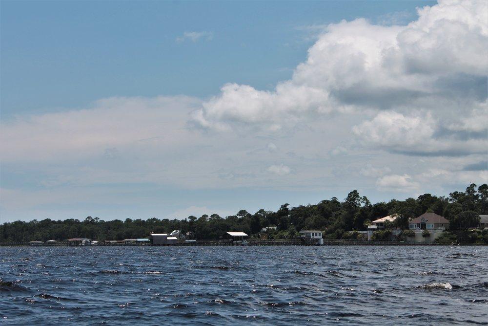 Simple Coastline 2