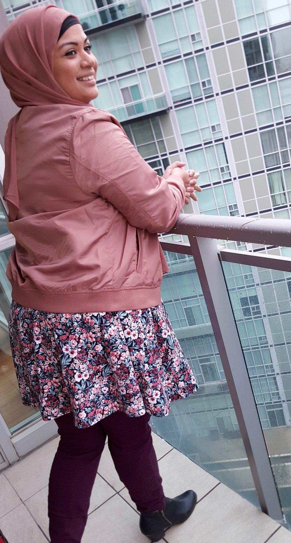 pink bomber jacket_7