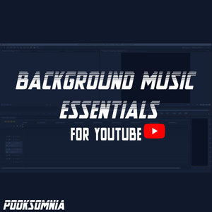 background instrumental music free download — The Plug - Pooksomnia