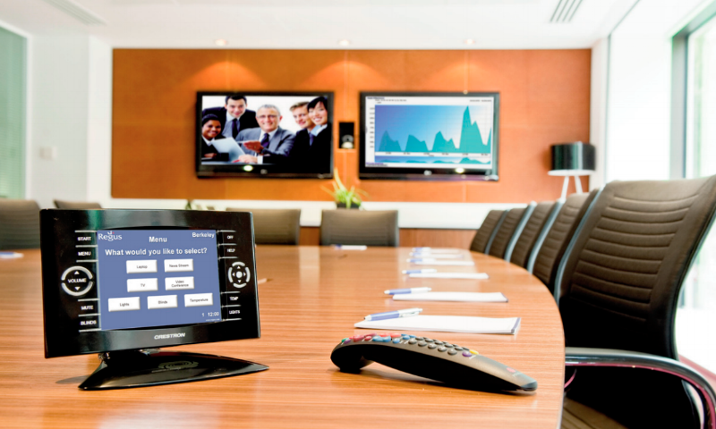 Crestron Conference Room.png