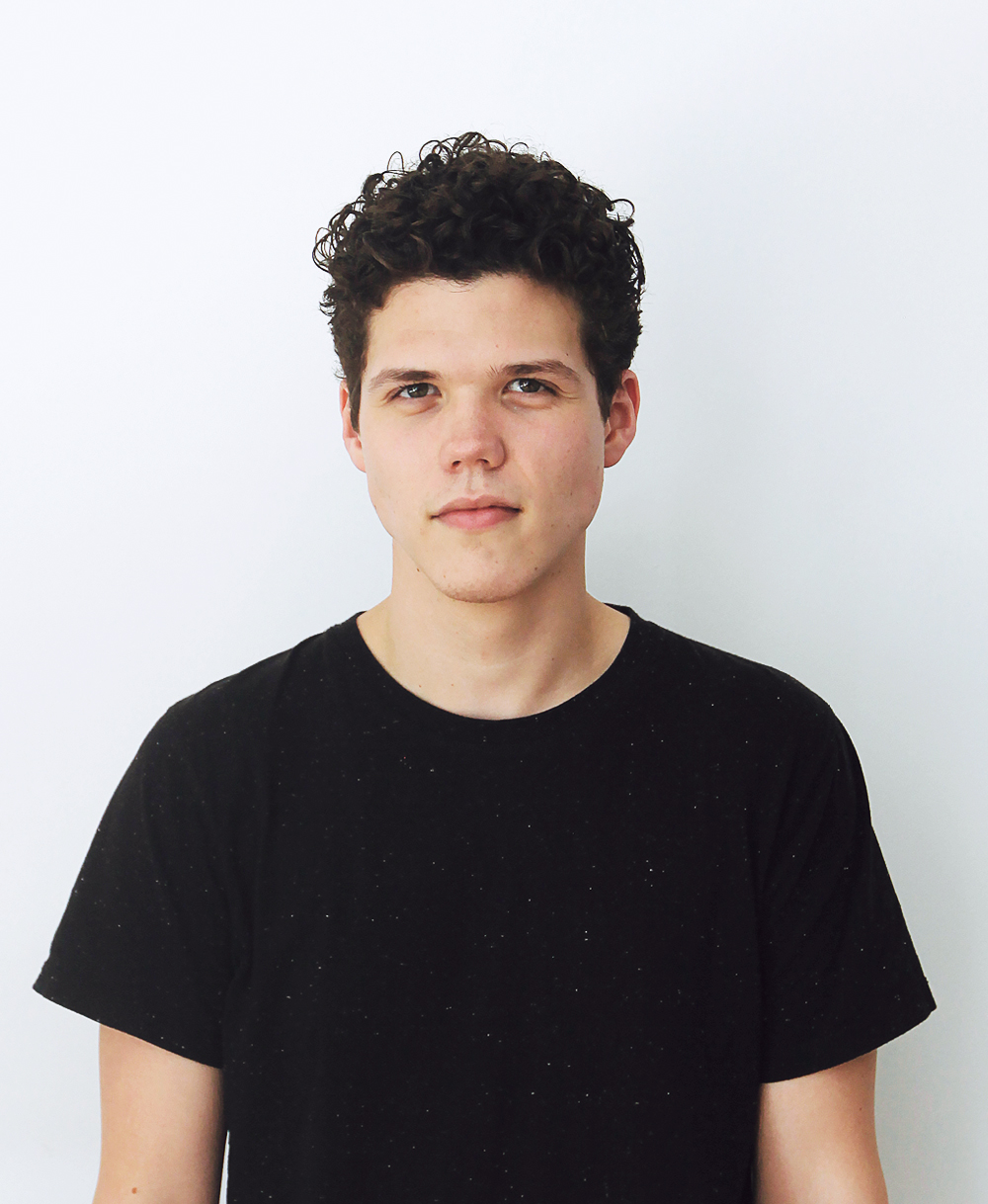 Lucas Macmillan