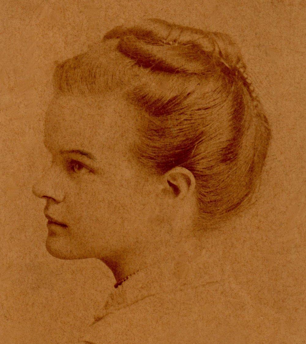 Emma Van Norden (1871-1906)