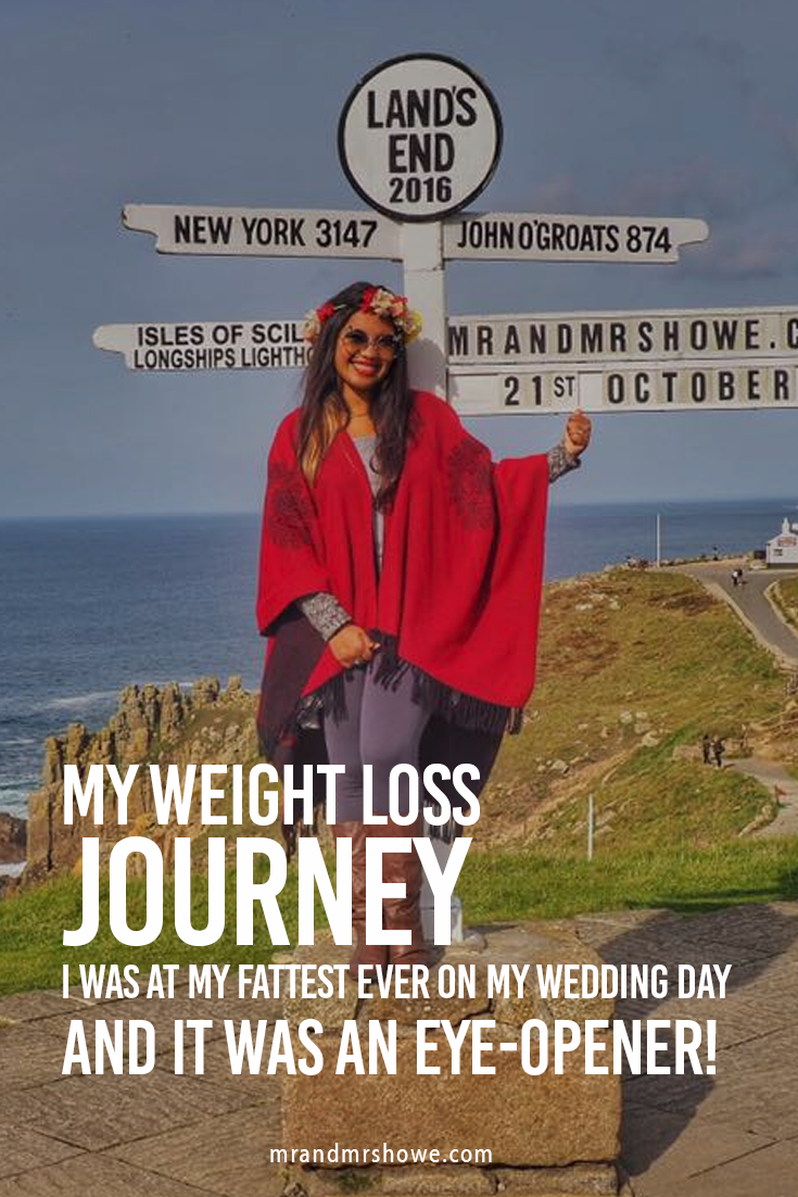 My Weight Loss Journey - I was at my fattest ever on my wedding day and it was an eye-opener1.png