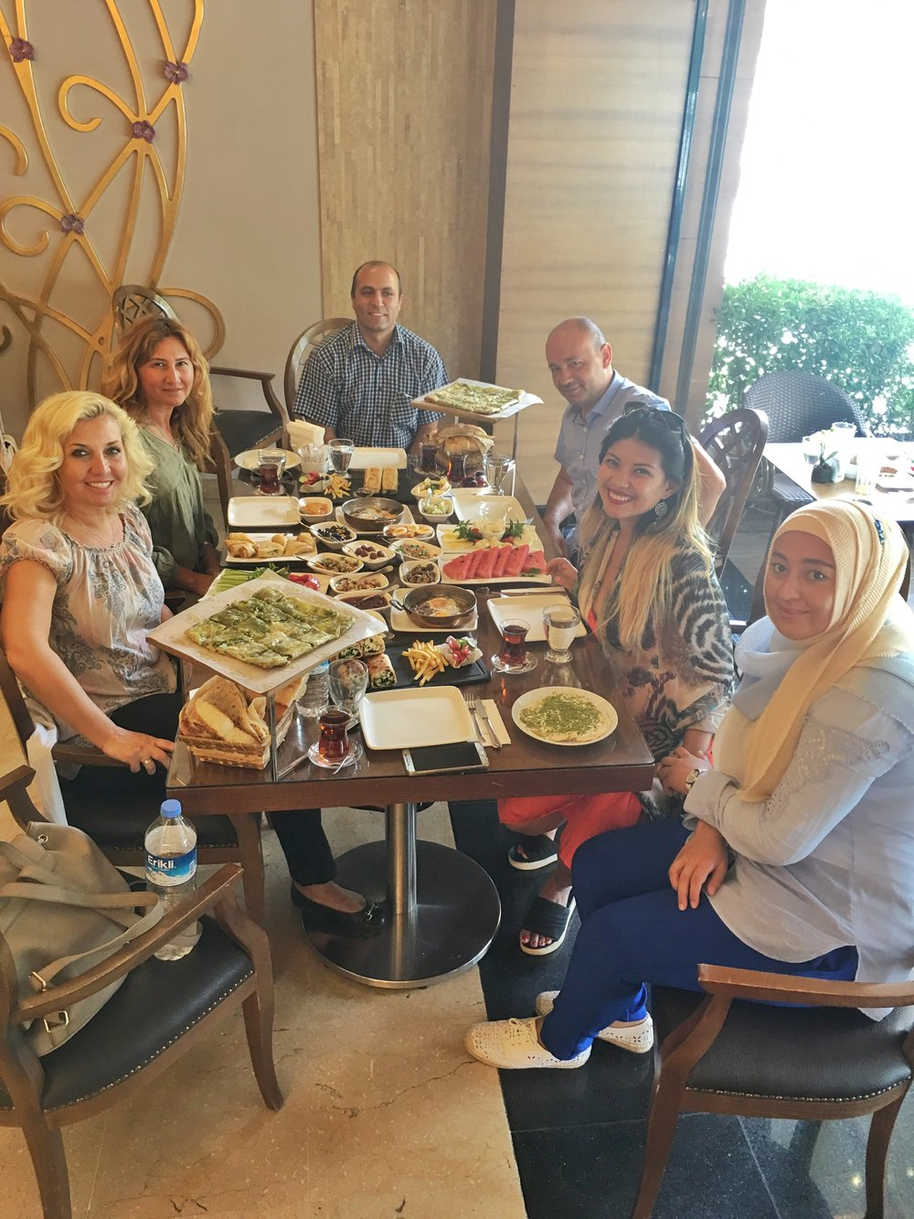 Invited on a Culinary Experience Press Trip in Gaziantep, Turkey