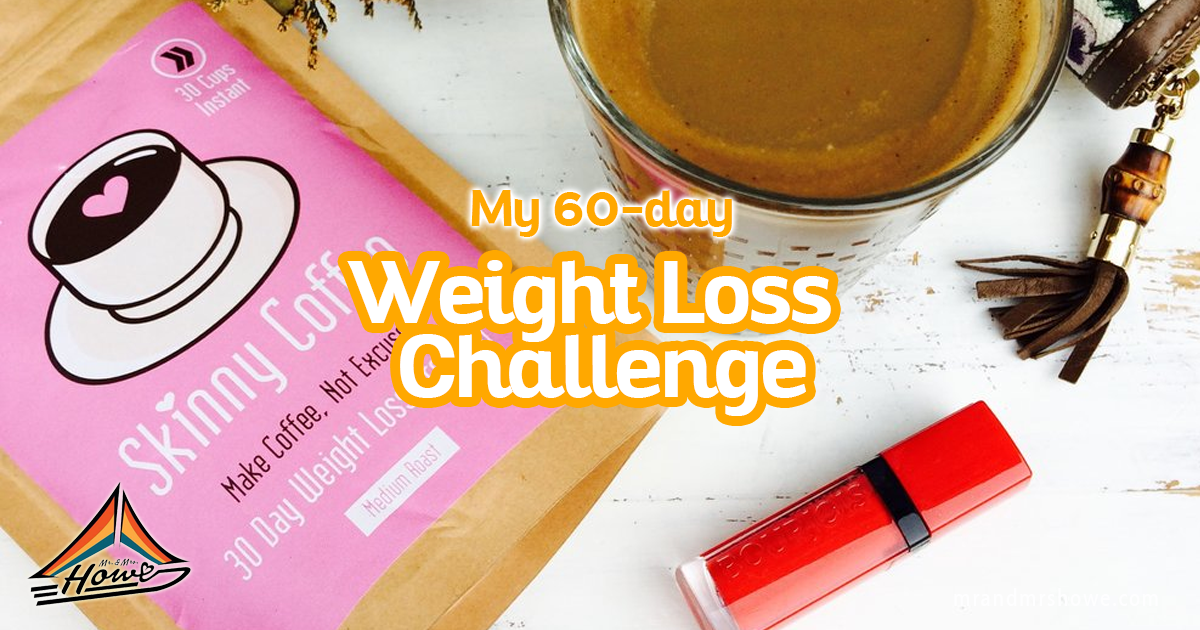 My 60 Day Weight Loss Challenge From Fatness First To Fitness First