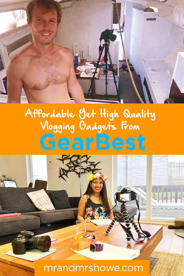 Blog About Vlog Affordable Yet High Quality Vlogging Gadgets From GearBest2.png