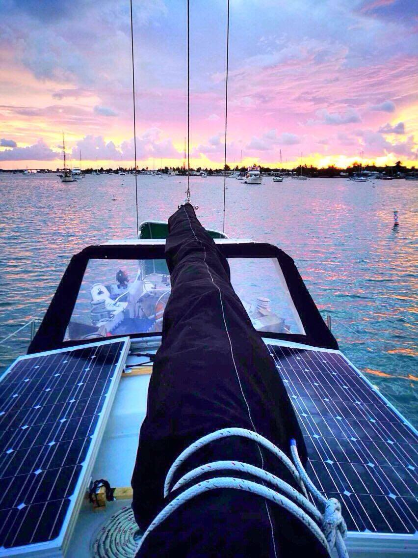How To Choose A Solar Panel System For Your Sailboat Rv Or Home Upgrading My Battery Bank And 12 Volt 20280398 928811420589926 4568062175929099649 O