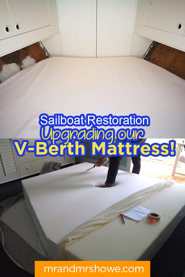 Sailboat Restoration with SV Empress - Upgrading our V-Berth Mattress1.png