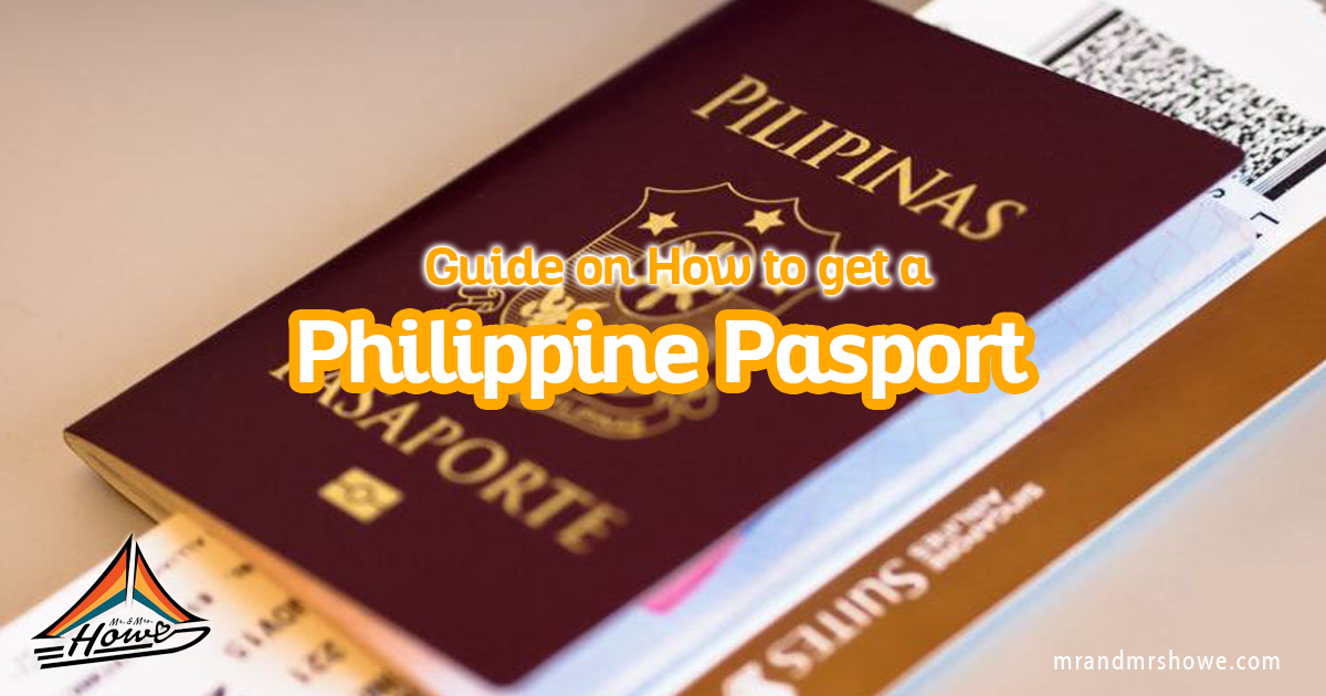 How to Apply for Philippines Passport in DFA? Your Step-by-Step